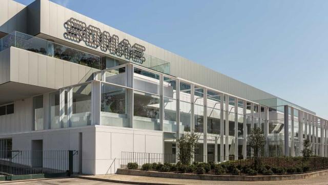 Sonae Capital vende 'Loteamento Efanor' por 30 milhões