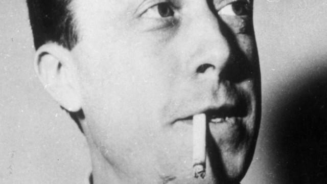 Publicada correspondência inédita entre Albert Camus e Maria Casarès