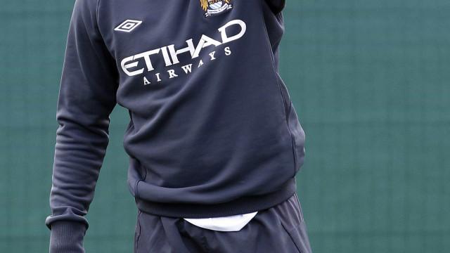 A curiosa 'falha' que fez Robinho ir para o City e não para o Chelsea