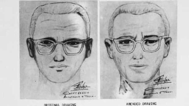 Passados 50 anos, assassino do Zodíaco pode ser finalmente descoberto
