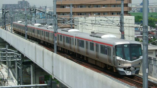 Empresa de comboios lamenta falha de 20 segundos de adiantamento
