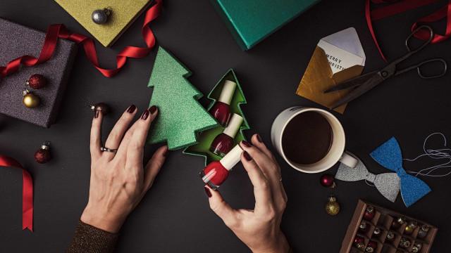 Portugueses querem ser mimados no Natal... e com beleza