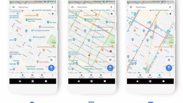 Será mais fácil encontrar o que procura com o 'novo' Maps