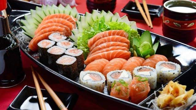 Tudo o que precisa de saber sobre a fascinante gastronomia japonesa