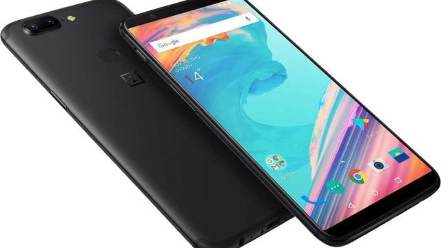 Tem um OnePlus 5T? Vídeo partilha dicas para tirar partido do smartphone