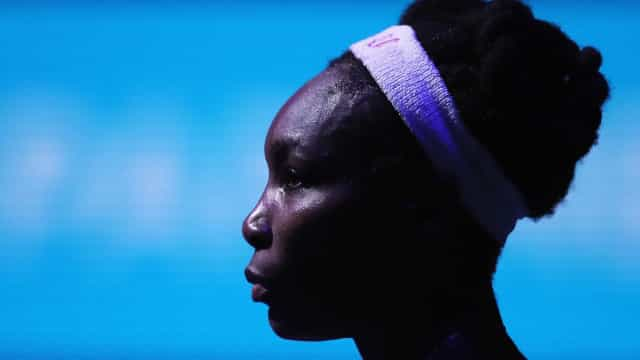 Mansão de Venus Williams assaltada durante o US Open