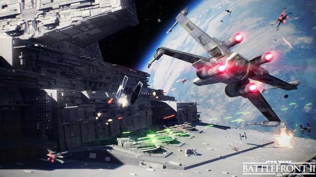 Polémica de 'Star Wars' leva Electronic Arts a remover pagamentos