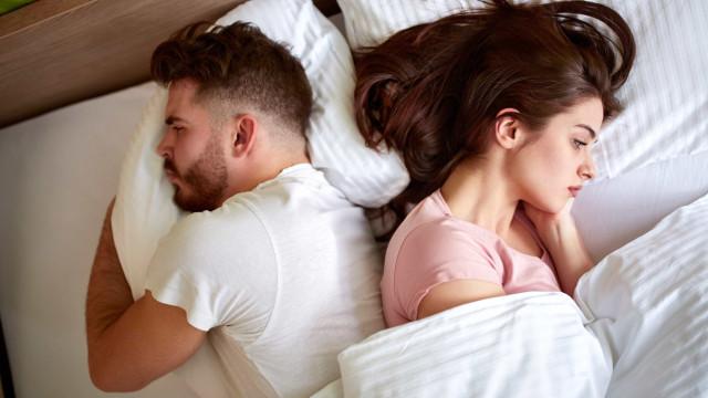 O que pode acontecer quando deixamos de fazer sexo?