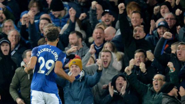 Premier League: Siga em direto os resultados e marcadores da 12.ª jornada