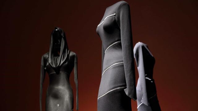Morreu o criador de moda franco-tunisino Azzedine Alaïa