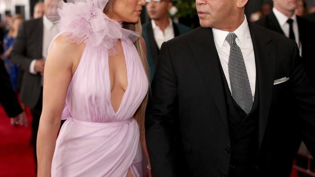 Empresário de Jennifer Lopez acusado de assédio sexual