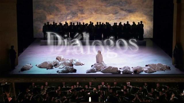 'Diálogos' de Catarina Neves duplamente premiado no festival Muvi