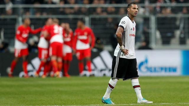 """""""Não posso misturar o amor que tenho pelo FC Porto"""""""