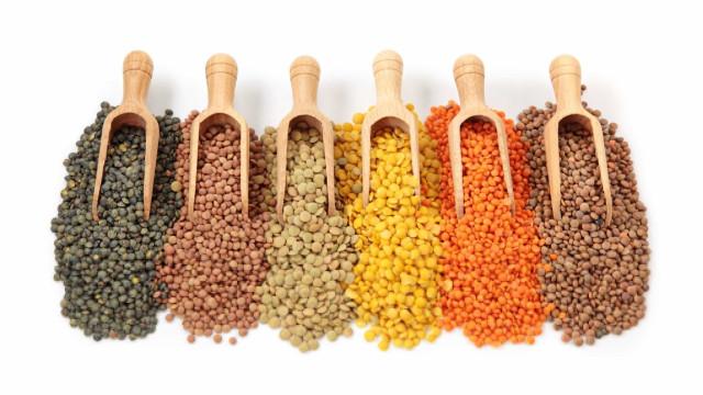 Cinco alimentos que ajudam a emagrecer