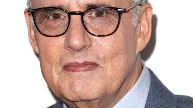 Jeffrey Tambor acusado de assédio sexual