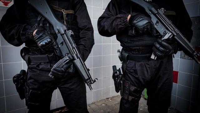Prisão preventiva para oito dos detidos nas buscas na Alta de Lisboa