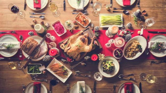 Os conselhos de Harvard para ser saudável durante as festividades