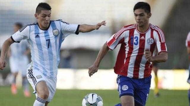 Jovem promessa paraguaia estará a ser seguida pelo Benfica