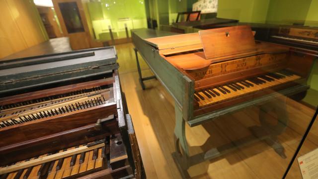 Recital com instrumentos históricos celebra Dia de Santa Cecília