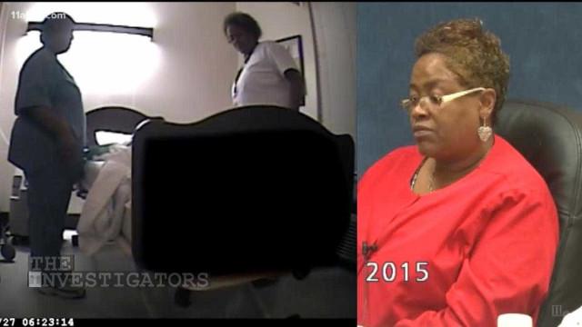 Família pôs câmara em lar e viu enfermeiras a rir enquanto idoso morria