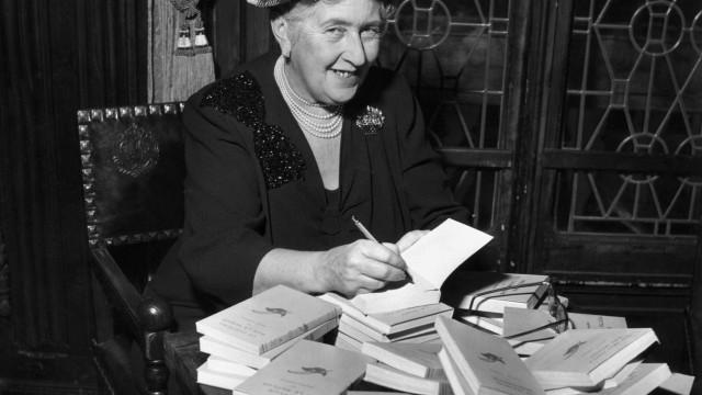 Vem aí 'Morte no Nilo', uma nova adaptação de Agatha Christie