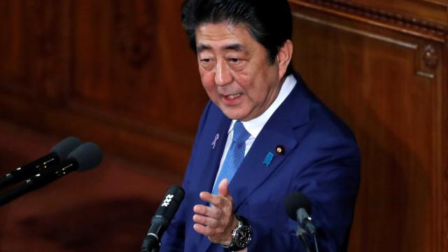"""Coreia do Norte, """"patrocinador do terrorismo"""". Tóquio e EUA de mãos dadas"""