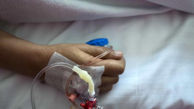Legionella: Dois doentes nos cuidados intensivos e 20 na enfermaria