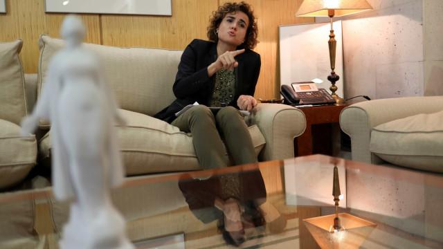 Madrid culpa independentistas por candidatura falhada de Barcelona