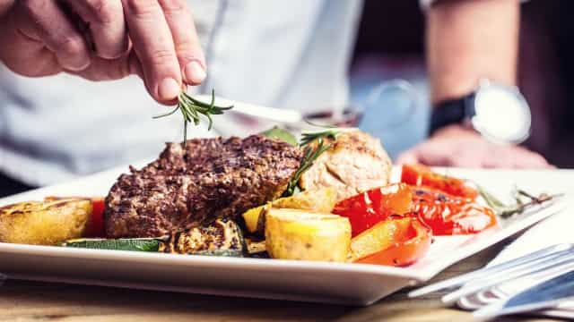 Restaurante que ganhou estrela Michelin tinha ordem de encerramento