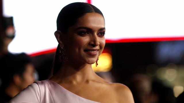 Político indiano oferece 1,3 milhões de euros 'por cabeça' de atriz