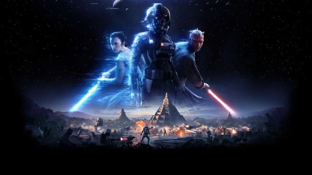 'Loot boxes' presentes em novo 'Star Wars' poderão ser banidas