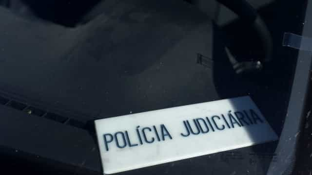 PJ de Aveiro deteve suspeito de abusar da filha e de outra criança