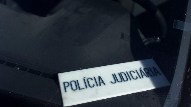 PJ liberta francês vítima de sequestro e apreende milhares de euros