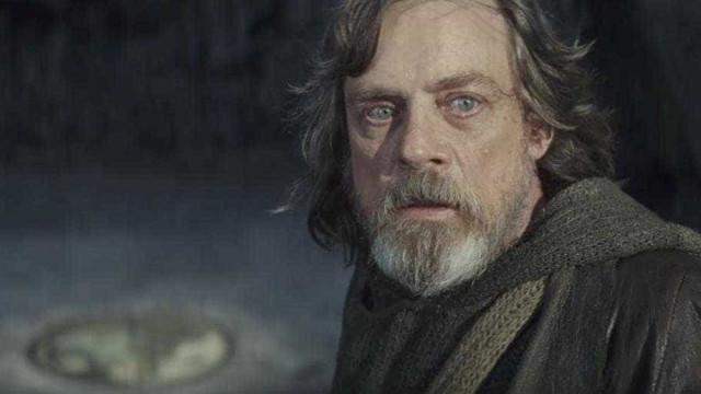 Fã de Star Wars a morrer de cancro com direito a sessão especial
