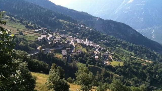 Esta vila pitoresca paga 21 mil euros a quem for viver para ali