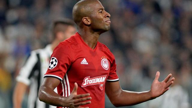 """""""Espero que o FC Porto continue na frente"""""""