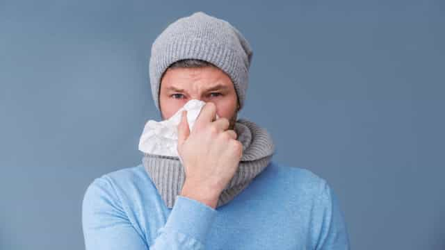 Os alimentos que deve evitar quando está engripado
