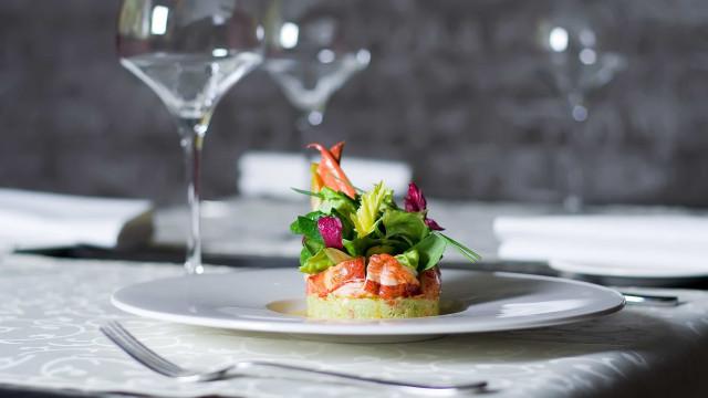 """""""Chefs não devem cozinhar para a Michelin, mas para os seus clientes"""""""