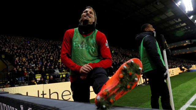 Premier League: Siga em direto os resultados e marcadores da 13.ª jornada