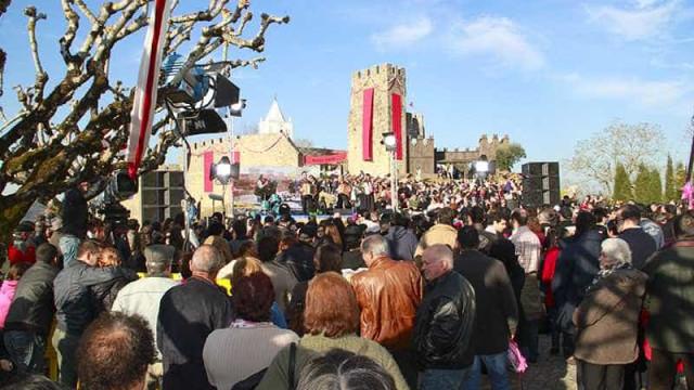 Penela Presépio espera receber 50 mil visitantes em quase 40 dias
