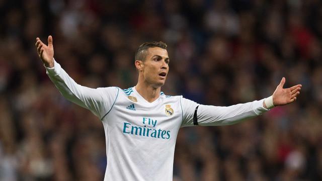 Imprensa italiana destaca 'lado humano' de Cristiano Ronaldo