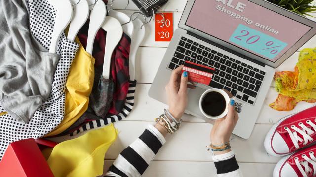Deco registou média de quatro queixas por dia sobre comércio 'online'