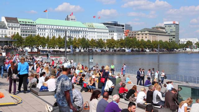 As 30 cidades do mundo que melhor recebem os turistas
