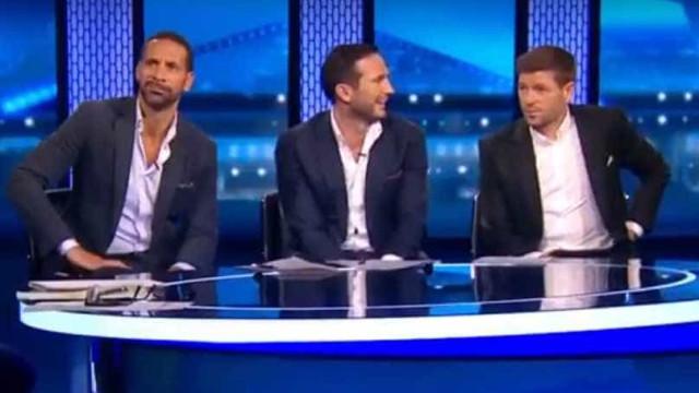 Quem ganhou a Champions em 2006? A resposta de Gerrard é hilariante