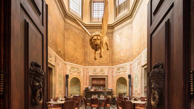 Palácio Chiado já tem 'plano de festas' para a Passagem de Ano