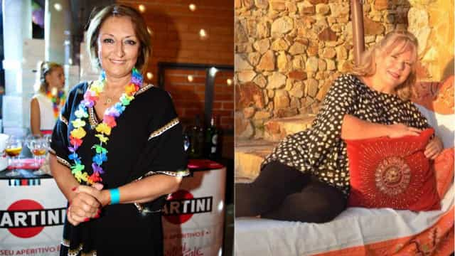 A chamada de Maya que ditou o fim da carreira de Cristina Caras Lindas