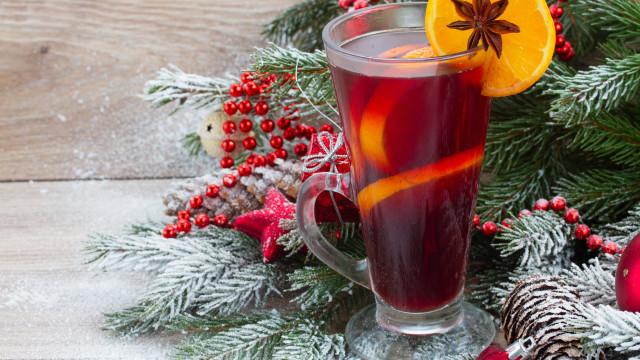 Volta ao mundo: As tradicionais bebidas de Natal de diversos países