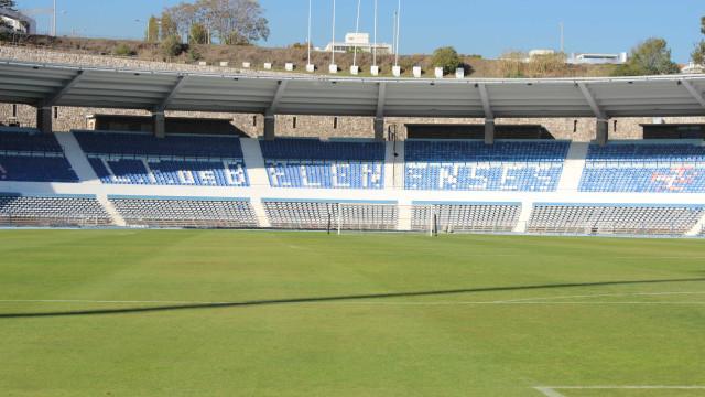 Ministério Público: Suspeitas de corrupção no Belenenses-FC Porto