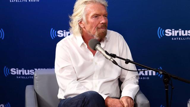 Branson espera que concerto desbloqueie ajuda humanitária para Venezuela