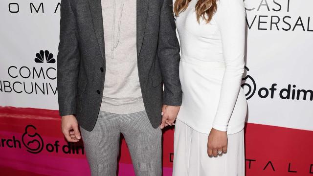 Atriz de 'Glee' presa por violência doméstica